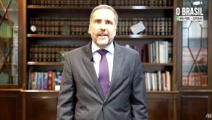 Mario Luiz Sarrubo defende aprovação de reformas para que brasileiros tenham direitos garantidos