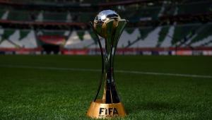 Taça do Mundial de Clubes
