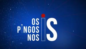 ENQUETE - OS PINGOS NOS IS - Bolsonaro é ou não responsável pela falta de leitos hospitalares em todo o país?