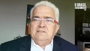 Raul Velloso defende que reformas sejam debatidas o mais rápido possível