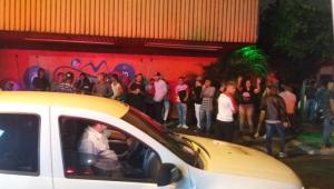 São Paulo tem festas clandestinas e desrespeito a regras sanitárias mesmo com 'lockdown'