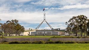 Funcionários do governo da Austrália estariam levando prostitutas para dentro do Parlamento na capital Camberra
