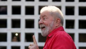 Ex-presidente Lula falou nesta quinta-feira sobre a anulação dos seus processo na operação Lava Jato e julgamento do ex-juiz Sergio Moro pelo STF