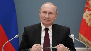 O presidente da Rússia, Vladmir Putin