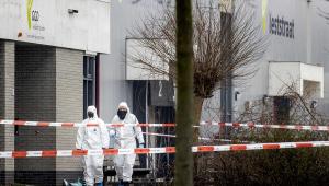 Centro de testes de Covid-19 na Holanda é alvo de ataque a bomba