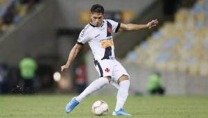 Jogador do Vasco registra boletim de ocorrência após ser ameaçado por torcedores