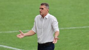 Mancini desabafa e relata rotina 'cansativa' no Corinthians em meio a surto de Covid-19