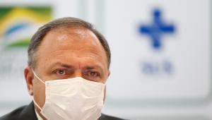 Em despedida, Pazuello denuncia pressão por dinheiro de ministério