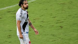 martín benítez rescinde com o Vasco e será jogador do São Paulo