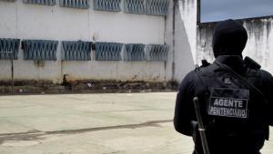 policial penal de costas