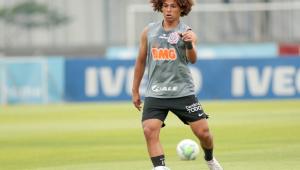 Com 11º caso de Covid-19, Corinthians deve usar lateral de 16 anos contra a Ponte Preta