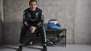 Fórmula 1: Bottas 'apimenta' disputa com Hamilton e promete postura 'mais egoísta'