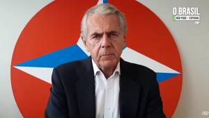 Carlos Tilkian fala sobre reforma administrativa e tributária à Jovem Pan