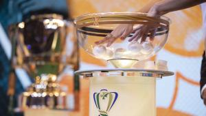 O sorteio da primeira fase da Copa do Brasil foi realizado em 2 de março de 2021
