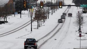 Tempestade de neve no Texas deixou 111 mortos