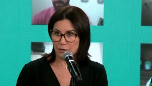 'Só na pandemia, SP registrou 22 mil denúncias online de violência contra a mulher', diz delegada