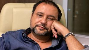 Com Covid-19, Geraldo Luís é internado após descobrir infecção no pulmão