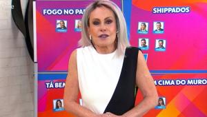 Ana Maria é criticada após indicar que Lumena está praticando racismo reverso no 'BBB 21'