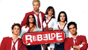 Netflix anuncia nova versão de 'Rebelde' com atriz brasileira no elenco