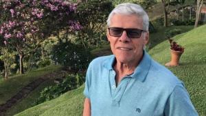José Mayer surge em rede social após romper com a Globo e se afastar da TV