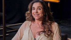 Marisa Orth relembra passagem pelo 'BBB': 'A Globo insistiu, eu não queria fazer'