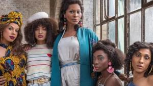 'Pose' chega ao fim na 3ª temporada e faz história ao colocar atrizes trans como protagonistas