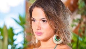 Glamour Garcia diz que 'estaria morta' se não fosse participação em novela da Globo