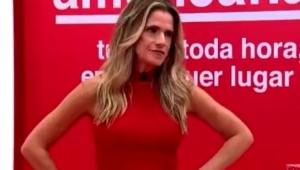 Ingrid Guimarães no BBB 21