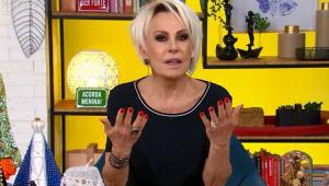 Ana Maria se desculpa ao vivo após dizer que Lumena cometeu racismo reverso no 'BBB 21'; assista