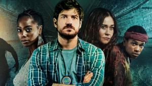 Explorando o folclore brasileiro, 'Cidade Invisível' faz sucesso e ganha 2ª temporada
