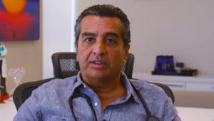 Dr. Zeballos fala sobre novas cepas do coronavírus em entrevista ao Pânico