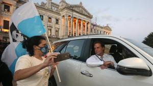 Uruguai tem doses em abundância, mas baixo interesse da população em se vacinar contra Covid-19