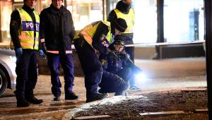 Jovem do Afeganistão é suposto autor de ataque terrorista na Suécia