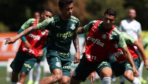 Marcos Rocha vê Palmeiras com mais 'fôlego' para decisão da Copa do Brasil