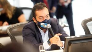 Claudio Castro, governador do Rio de Janeiro