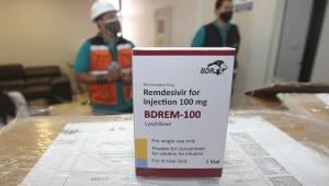Remdesivir é aprovado para tratamento da Covid-19 no México e no Brasil