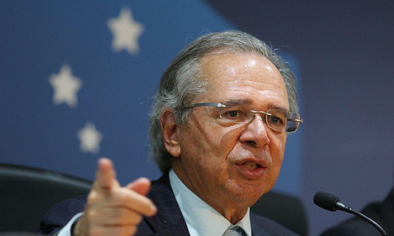 Ministro da Economia afirmou que é a primeira vez que União e Legislativo se juntam para projetar o Orçamento