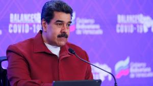 Venezuela detecta ao menos 10 casos da variante brasileira da Covid-19