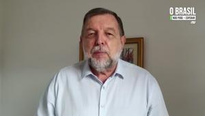 Para o senador Flávio Arns, reforma tributária é a mais importante a ser aprovada