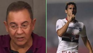 Flavio Prado falou sobre a negociação entre São Paulo e Calleri
