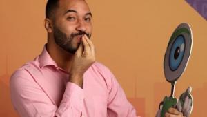 'BBB 21': De volta do paredão, Gilberto vence prova e é o novo líder