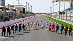 pilotos da fórmula 1 em 2021