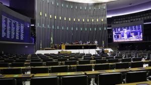 Sessão nesta quinta-feira rejeitou destaques e aprovou o mesmo texto encaminhado na semana passada pelo Senado