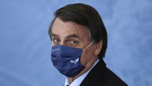 Bolsonaro volta a dizer que não tem medo de CPI e ataca governadores