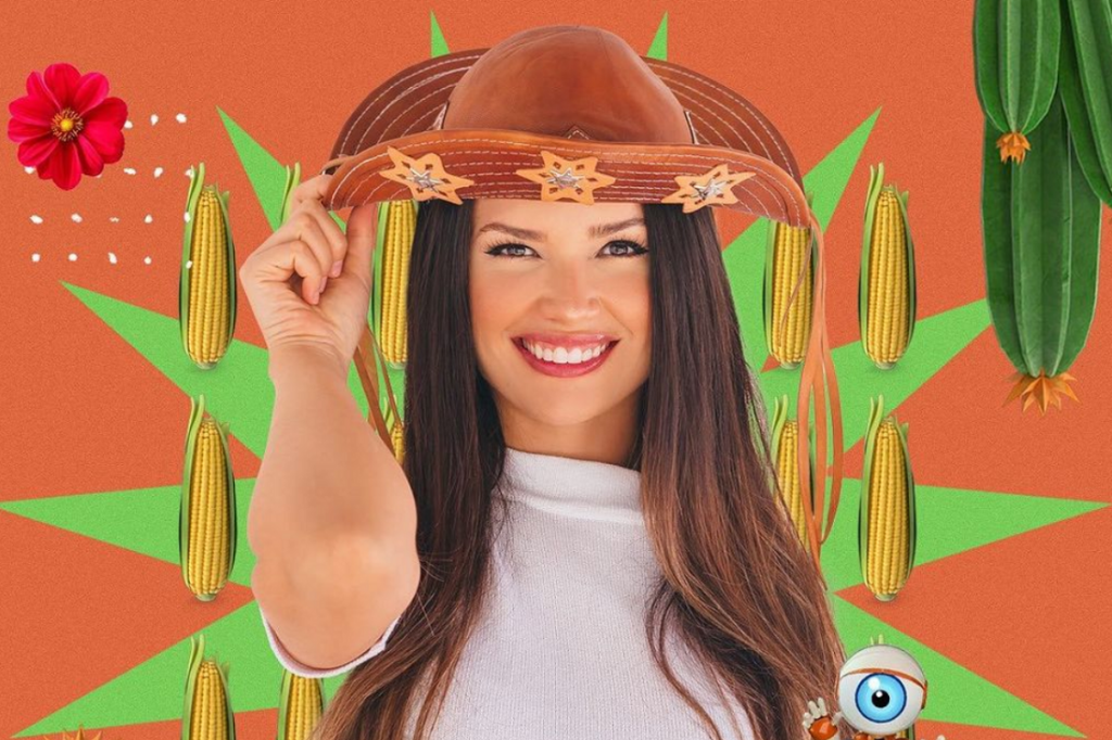 BBB 21: Juliette supera famosos e é a 3ª participante mais popular no  Instagram | Jovem Pan
