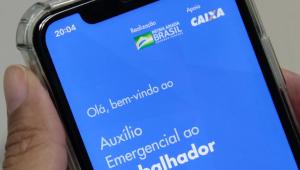 Auxílio emergencial deve ser pago em quatro parcelas de até R$ 375