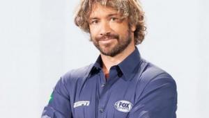 Lugano, ex-São Paulo, fecha com a Disney para ser comentarista por ESPN e Fox Sports
