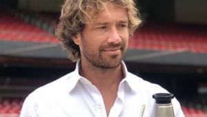 Lugano diz que não acreditava em título com Diniz no São Paulo: 'Não era consistente'