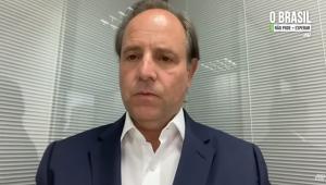 Luiz Antônio França diz que só é possível reduzir o desemprego com aprovação de reformas