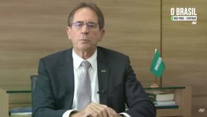 Mario Cesar Aguiar defende as reformas administrativa e tributária